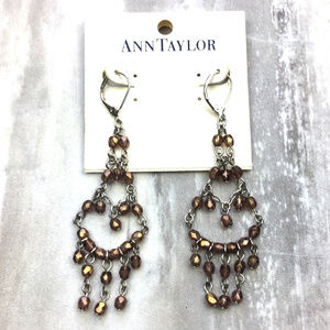 Ann Taylor Earrings